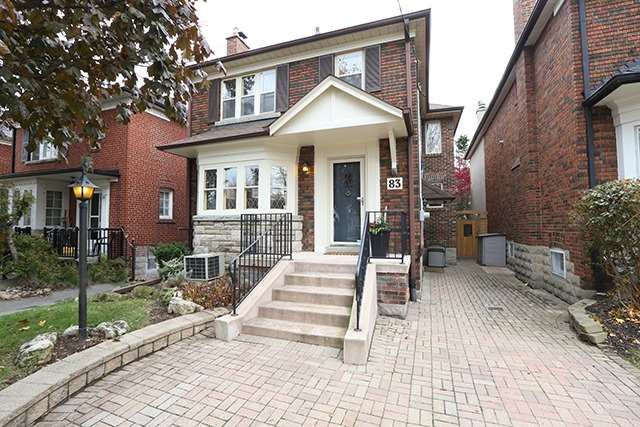 Sold: 83 Sutherland Drive, Toronto, ON