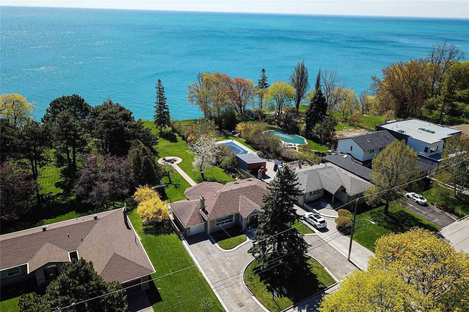 House for sale at 83 Sylvan Ave Toronto Ontario - MLS: E4453311