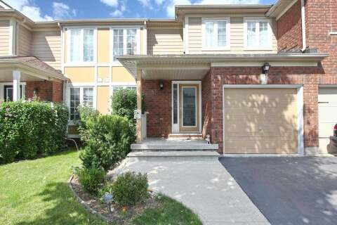 Townhouse for sale at 83 Tideland Dr Brampton Ontario - MLS: W4919683
