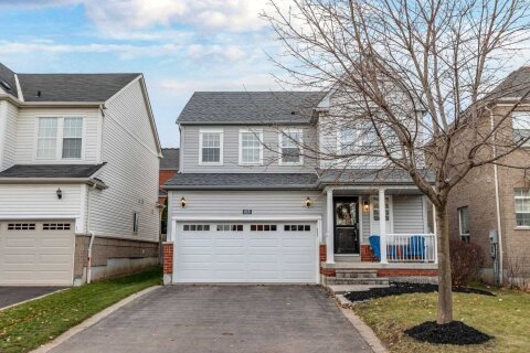 House for sale at 83 Vanguard Dr Whitby Ontario - MLS: E5001760