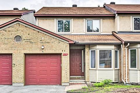 Townhouse for sale at 83 Versailles Pt Ottawa Ontario - MLS: 1154944