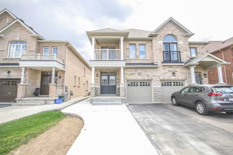 Townhouse for sale at 83 Via Toscana  Vaughan Ontario - MLS: N4551925
