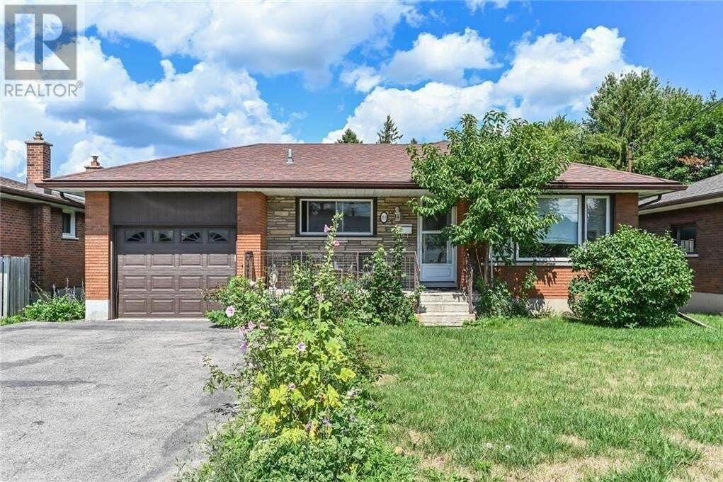 House for sale at 83 Victoria Rd North Guelph Ontario - MLS: 30826288