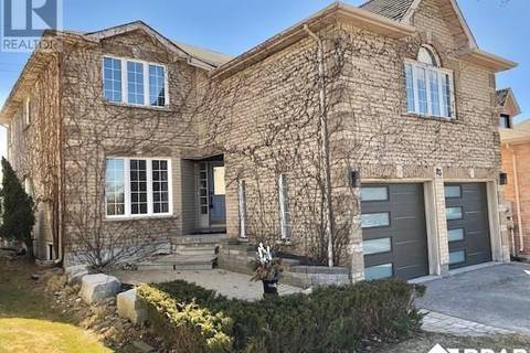 House for sale at 83 Violet St Barrie Ontario - MLS: 30733431