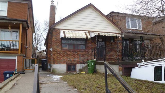 For Sale: 83 Virginia Avenue, Toronto, ON | 2 Bed, 1 Bath House for $785,000. See 19 photos!