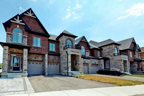 Townhouse for sale at 83 Walter Proctor Rd East Gwillimbury Ontario - MLS: N4825667