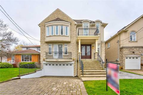 House for sale at 83 Wedgewood Dr Toronto Ontario - MLS: C4438739