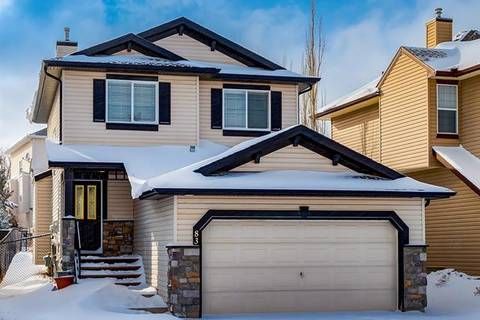 House for sale at 83 West Springs Wy Southwest Calgary Alberta - MLS: C4291355