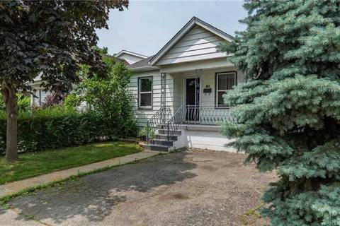 House for sale at 83 Wexford Ave Hamilton Ontario - MLS: X4516245