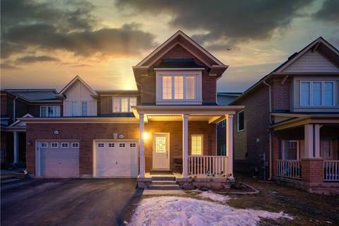 Townhouse for sale at 83 Willet Terr Milton Ontario - MLS: W4699855