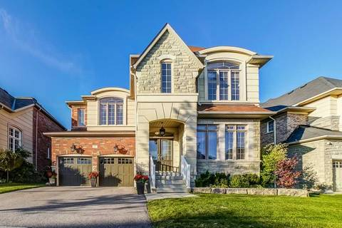 House for sale at 83 William Bowes Blvd Vaughan Ontario - MLS: N4605637