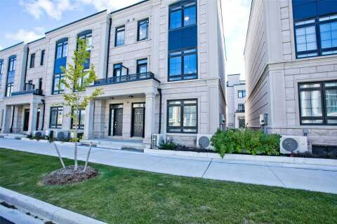 Townhouse for sale at 83 William Saville St Markham Ontario - MLS: N4937927