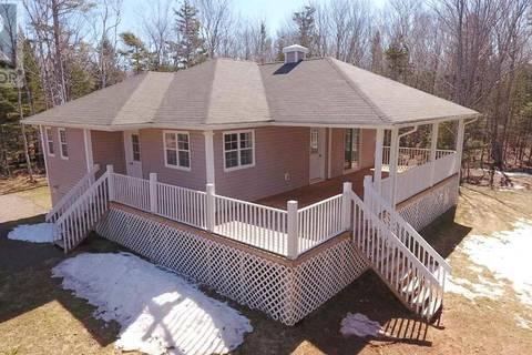 Residential property for sale at 83 Wygant Pl Stanley Bridge Prince Edward Island - MLS: 201907553