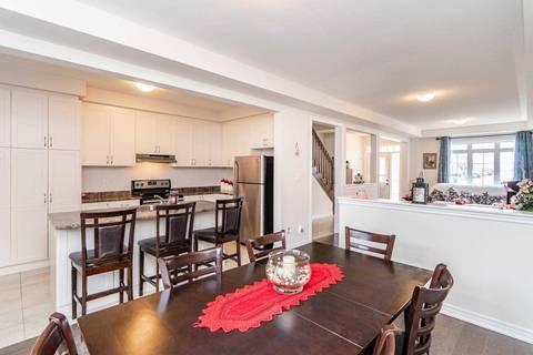 Townhouse for sale at 83 Yellowknife Rd Brampton Ontario - MLS: W4458522