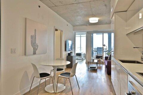 Apartment for rent at 20 Minowan Miikan Ln Unit 830 Toronto Ontario - MLS: C5082221