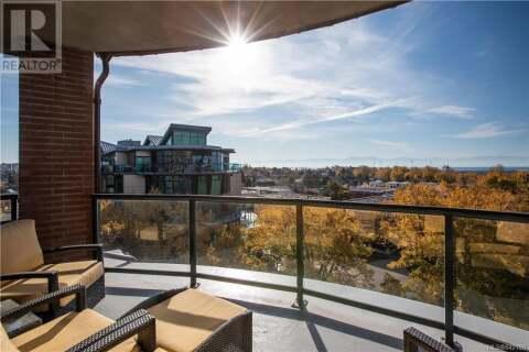 Condo for sale at 21 Dallas  Unit 830 Victoria British Columbia - MLS: 842190