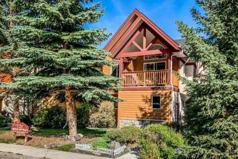 Townhouse for sale at 830 4 St Canmore Alberta - MLS: A1035196