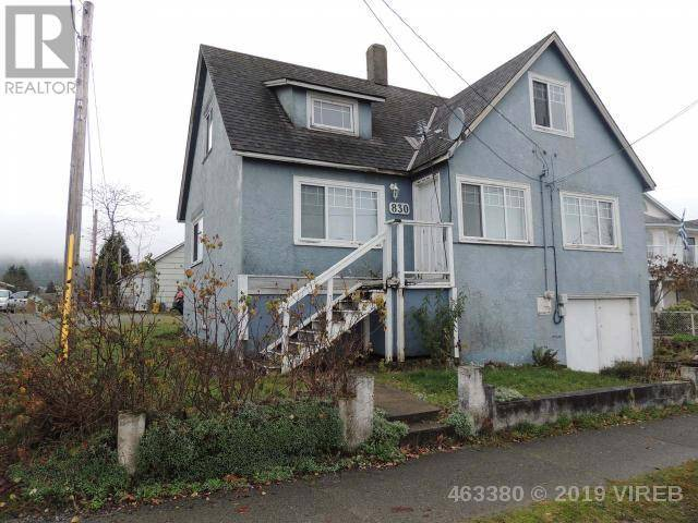 House for sale at 830 4th Ave Ladysmith British Columbia - MLS: 463380