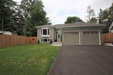 House for sale at 830 Adams Rd Innisfil Ontario - MLS: N4565243