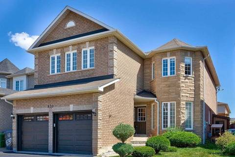 House for sale at 830 Father D'souza Dr Mississauga Ontario - MLS: W4549448