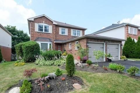 House for sale at 830 Lindsay Blvd Oshawa Ontario - MLS: E4518874