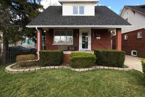House for sale at 830 Reedmere Rd Windsor Ontario - MLS: X4426357