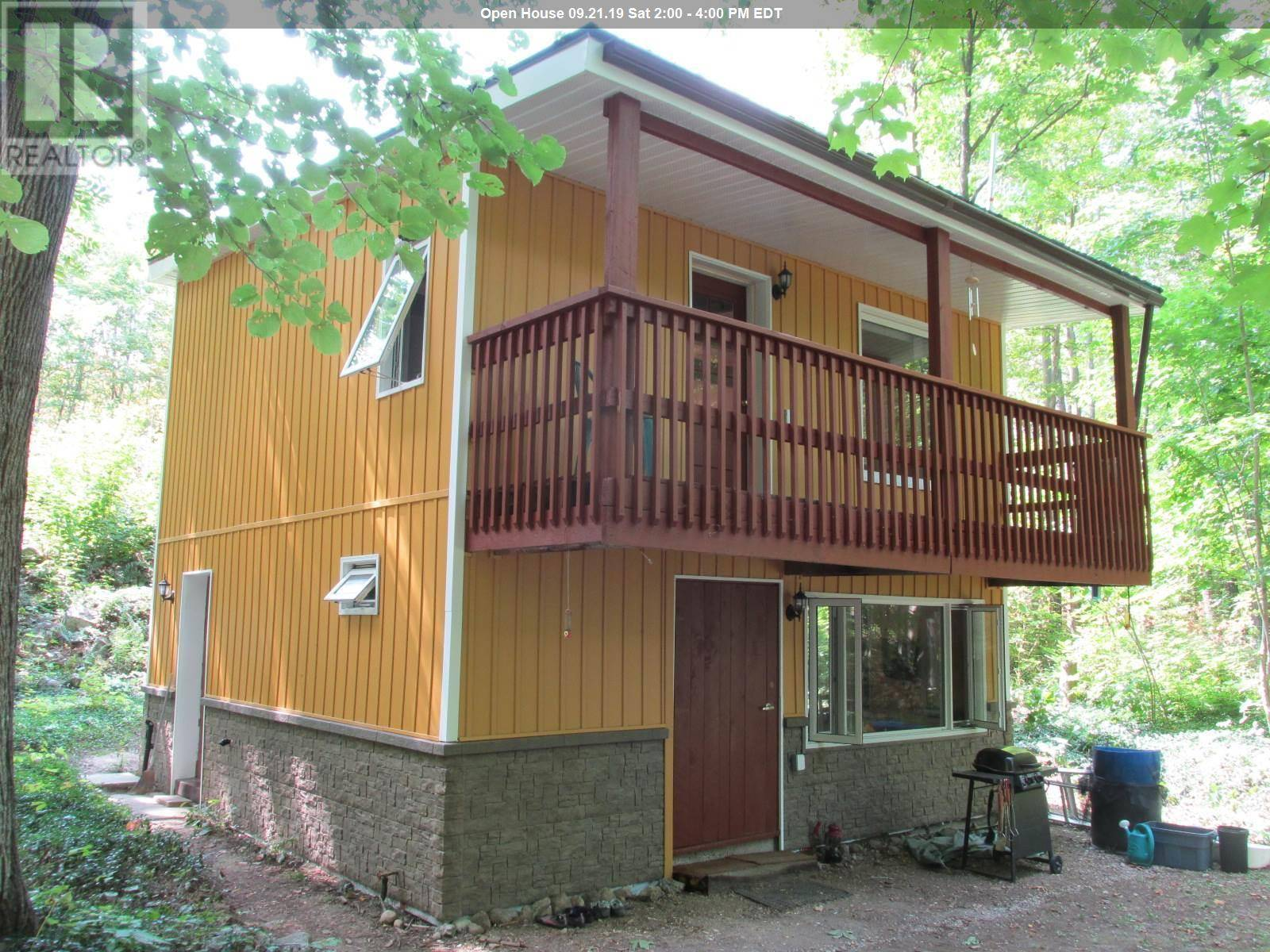House for sale at 830 Rightway Ln Seeleys Bay Ontario - MLS: K19006030