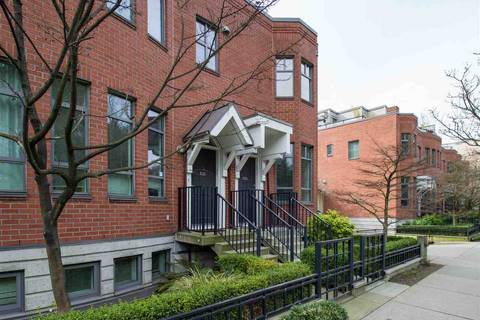 Townhouse for sale at 830 6th Ave W Vancouver British Columbia - MLS: R2444950