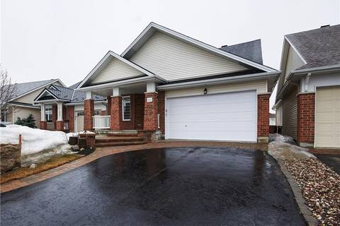 House for sale at 830 Yellowthroat Cres Ottawa Ontario - MLS: 1145756