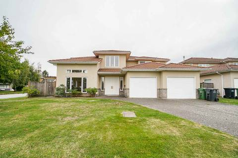 House for sale at 8300 Fairhurst Rd Richmond British Columbia - MLS: R2404368