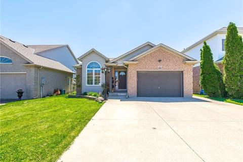 House for sale at 8300 Mcgarry Dr Niagara Falls Ontario - MLS: 30736705