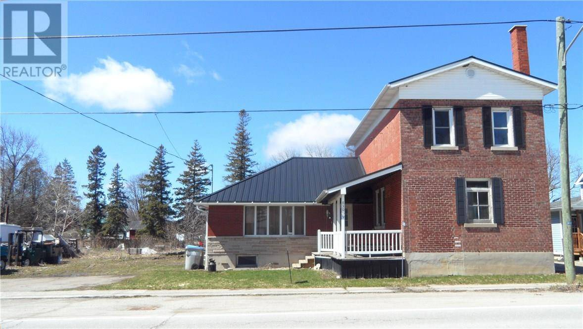 House for sale at 83009 Brussels Line Walton Ontario - MLS: 30724826