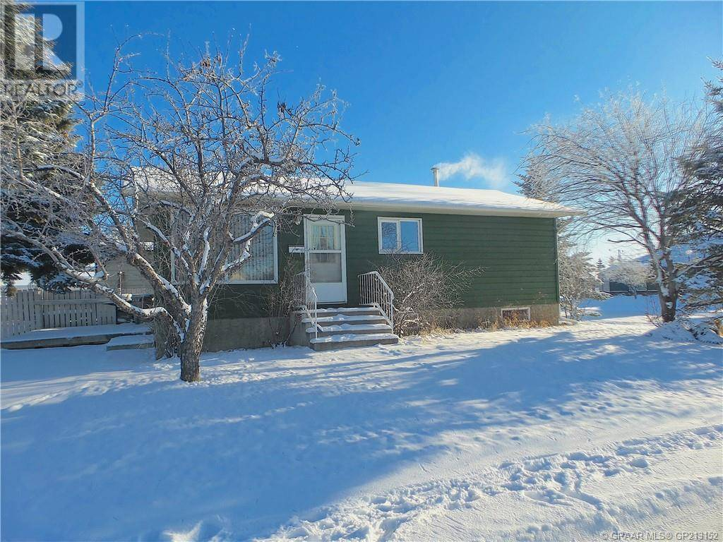 House for sale at 8301 Poplar Drive  Grande Prairie Alberta - MLS: GP213152