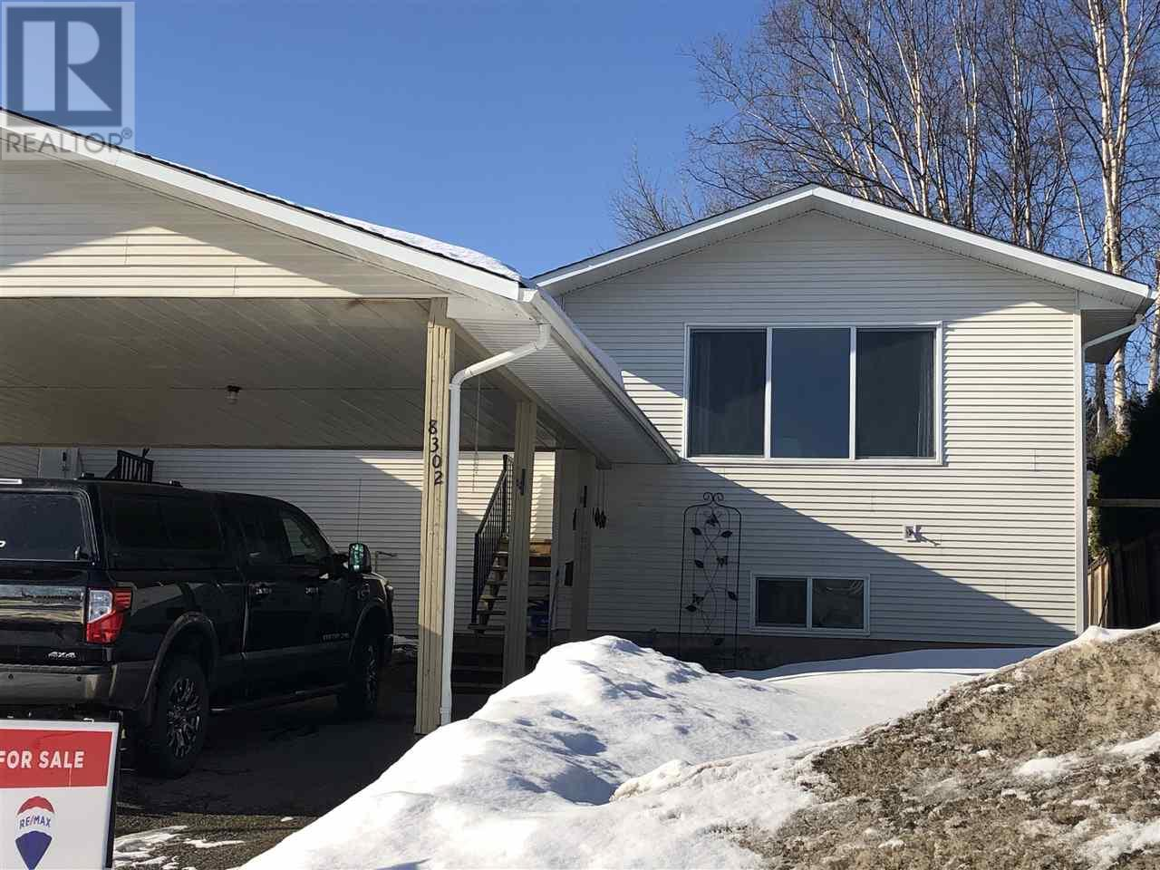 Removed: 8302 St John Crescent, Prince George, BC - Removed on 2020-04-02 05:45:17