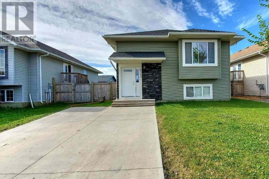 House for sale at 8303 86 Ave Fort St. John British Columbia - MLS: R2469223