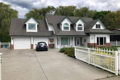 House for sale at 8303 Kalavista Dr Coldstream British Columbia - MLS: 10173816