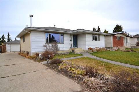 House for sale at 8304 44 Ave Nw Edmonton Alberta - MLS: E4142335