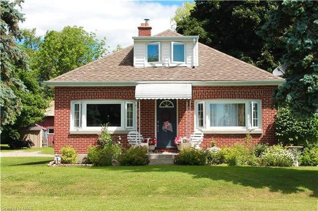 For Sale: 8304 Danforth Road, Cobourg, ON | 4 Bed, 1 Bath House for $450,000. See 18 photos!