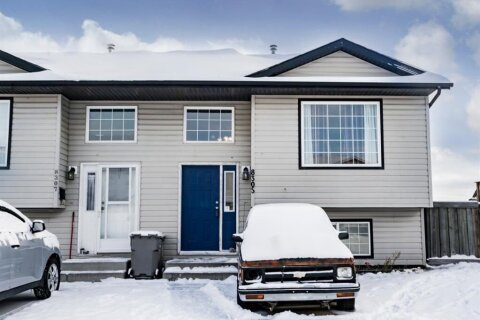 Townhouse for sale at 8305 114a St Grande Prairie Alberta - MLS: A1049829