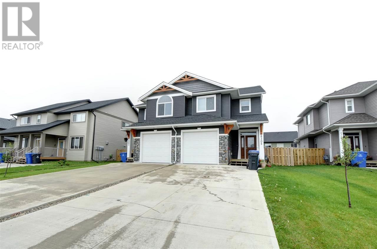 Removed: 8305 88 Street, Fort St John, BC - Removed on 2019-10-10 05:54:07