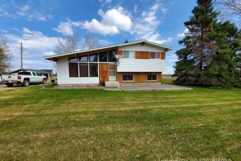 Residential property for sale at 8306 Township Rd 572  Rural Lac Ste. Anne County Alberta - MLS: AW52426