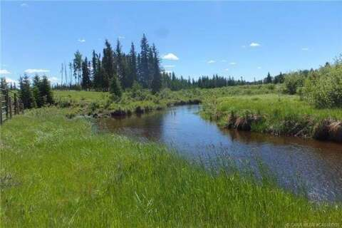 Residential property for sale at 83069 Township Road 39-0  Rural Clearwater County Alberta - MLS: A1026662