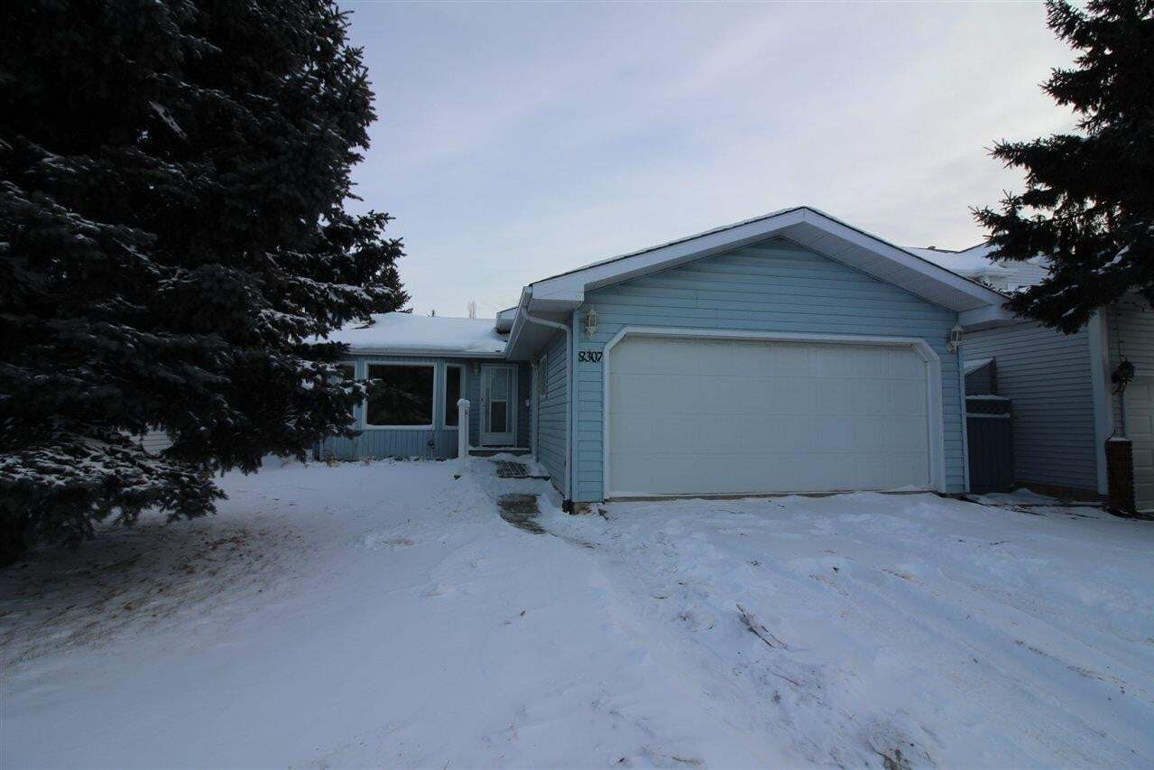 House for sale at 8307 190 St NW Edmonton Alberta - MLS: E4197676