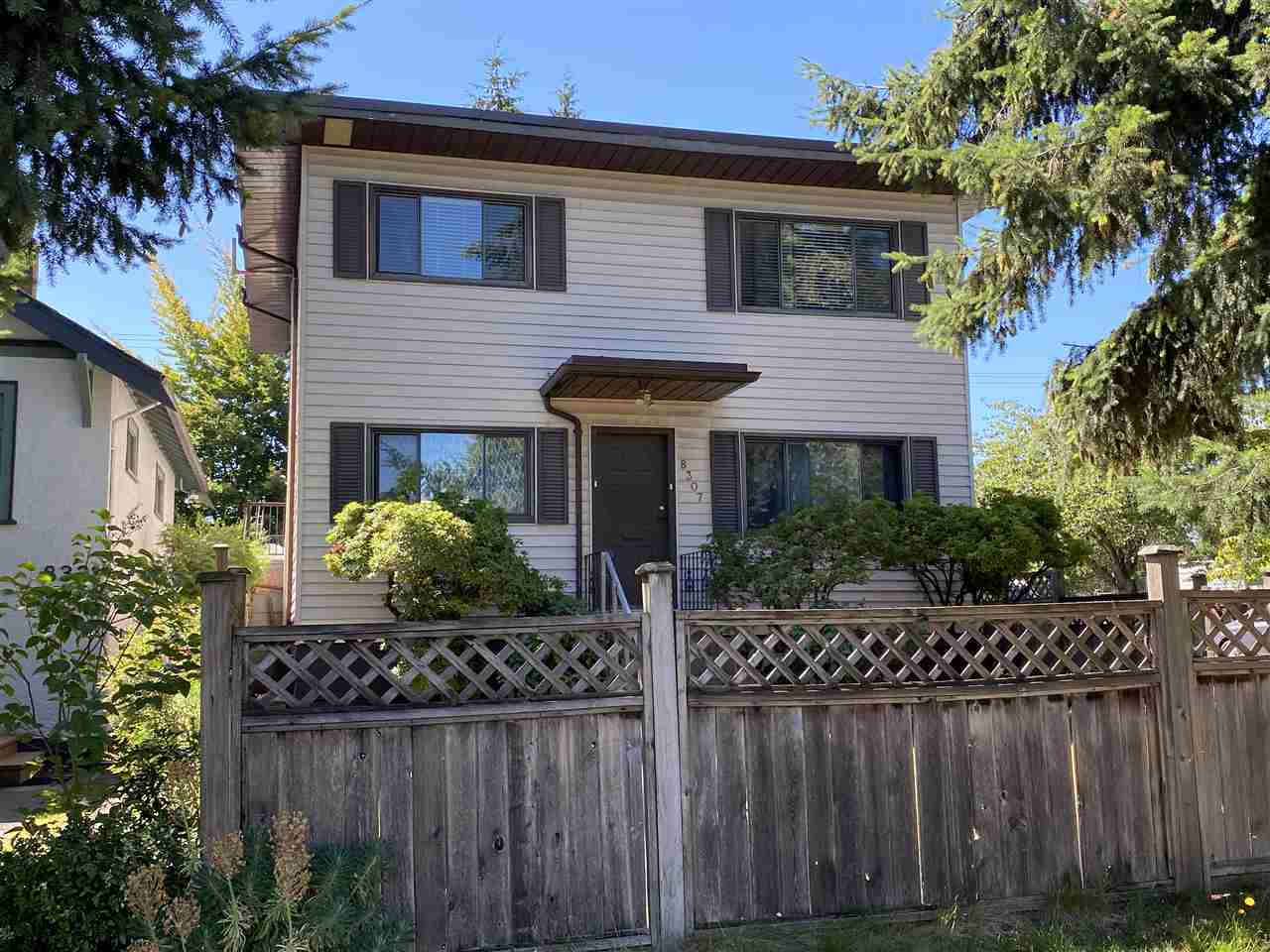8307 Shaughnessy Street, Vancouver | Image 1