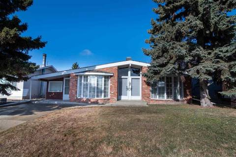 House for sale at 8308 159 St Nw Edmonton Alberta - MLS: E4151850