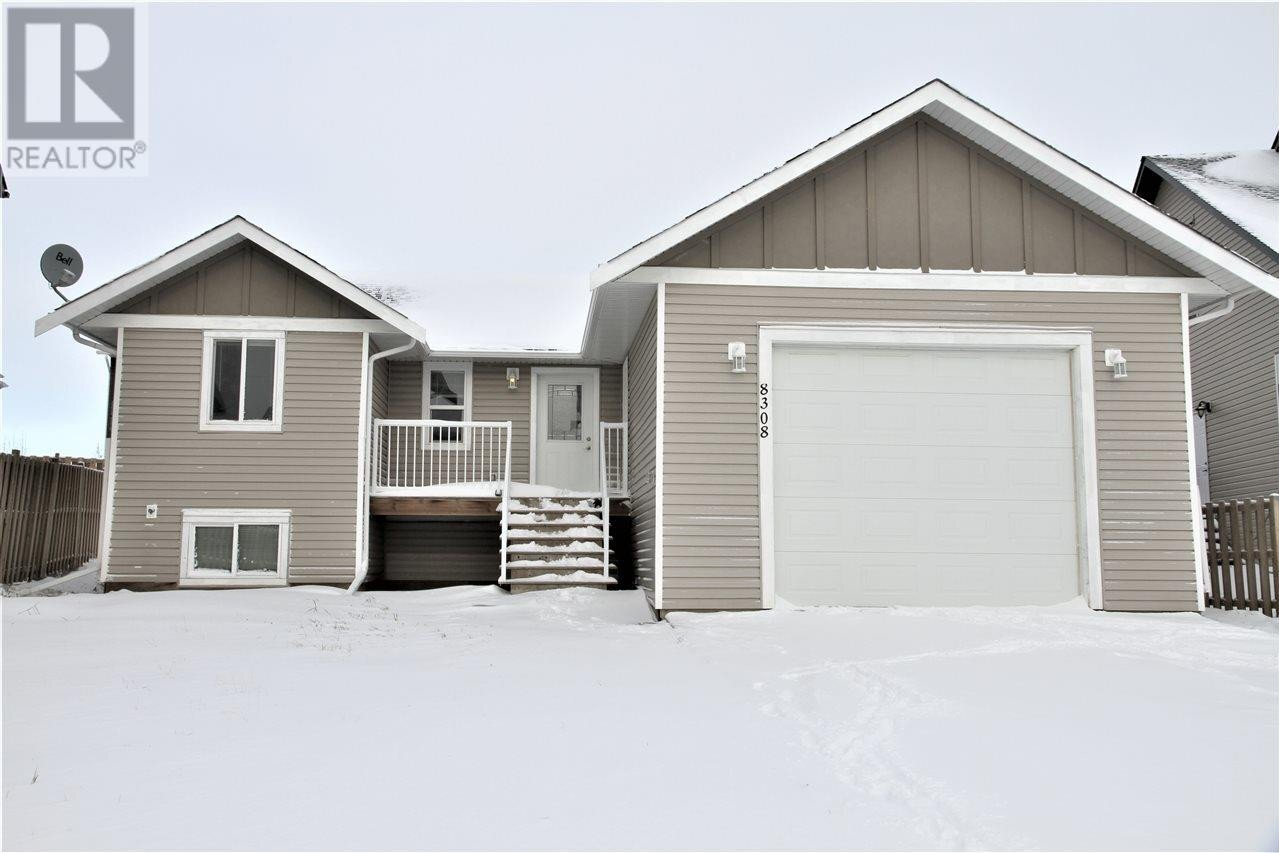 8308 87 Avenue, Fort St. John | Image 1