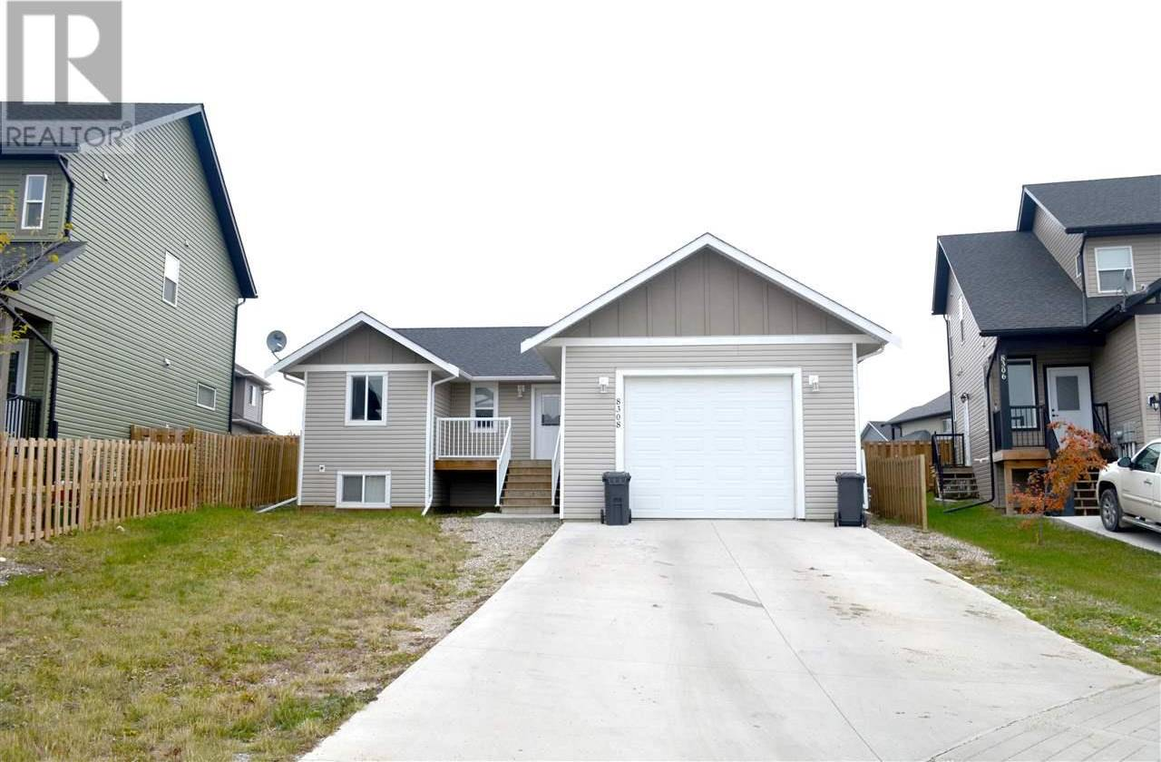 House for sale at 8308 87 Ave Fort St. John British Columbia - MLS: R2328979