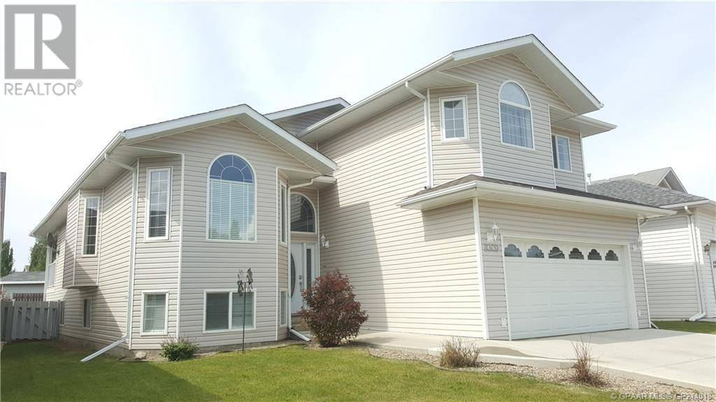 House for sale at 8309 103 Ave Peace River Alberta - MLS: GP214018