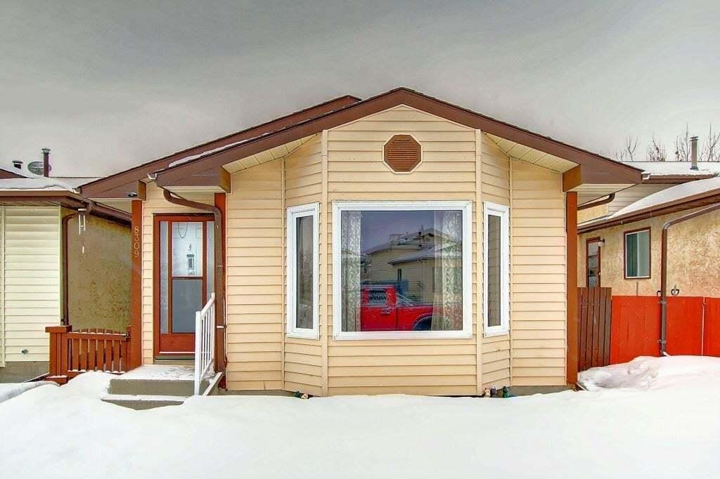 House for sale at 8309 158 Av NW Edmonton Alberta - MLS: E4190716