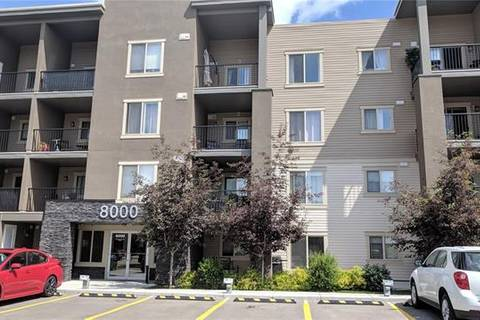 Condo for sale at 403 Mackenzie Wy Southwest Unit 8309 Airdrie Alberta - MLS: C4257943